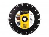 125MM BAUMESSER PRO REX Universalus pjovimo diskas