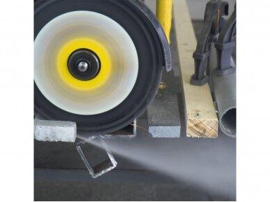 125MM BAUMESSER PRO REX Universalus pjovimo diskas 4