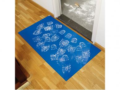 CARAT STICKY MAT kilimėlis apsauga nuo purvo 2
