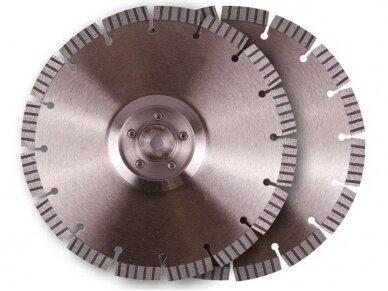 CUT-N-BREAK RH-T 230MM Deimantinis diskas
