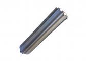32 - 600 mm Turbo Wave deimantinė karūna betonui