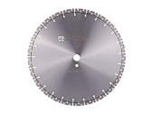 400MM ADTnS CLG RS-M Deimantinis diskas armuotam betonui