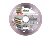 125MM DISTAR RAZOR Deimantinis diskas plytelėms
