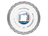 125MM CARAT TILES X-Lock Deimantinis diskas plytelėms