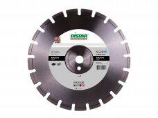400MM DISTAR BESTSELLER ABRASIVE F4 Deimantinis diskas asfaltui