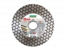125MM DISTAR EDGE DRY Deimantinis diskas plytelėms
