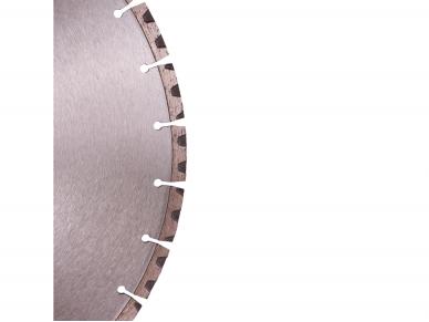 300MM ADTnS HIT CHG RM-W Deimantinis diskas betonui 2