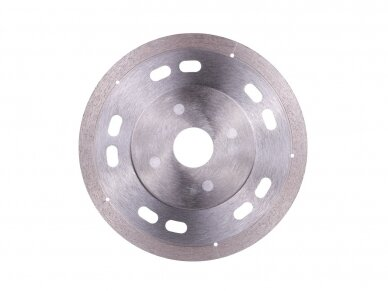125MM DISTAR ESTHETE Deimantinis diskas porcelianui, akmens masei, keramikai 4
