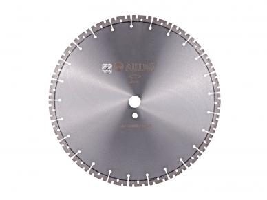 350MM ADTnS CLG RS-M Deimantinis diskas armuotam betonui
