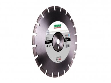 350 MM DISTAR BESTSELLER ABRASIVE F4 Deimantinis diskas asfaltui 2