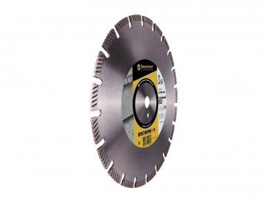 350MM BAUMESSER UNIVERSAL Deimantinis diskas 2