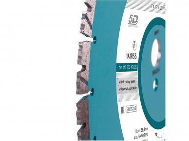 300MM DISTAR TECHNIC ADVANCED Deimantinis diskas betonui 3
