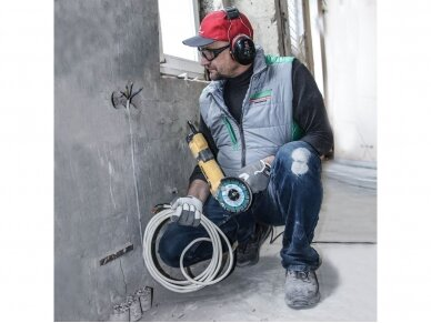150MM DISTAR TECHNIK ADVANCED Deimantinis diskas betonui 5