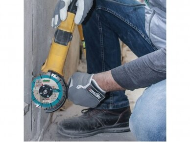 150MM DISTAR TECHNIK ADVANCED Deimantinis diskas betonui 6