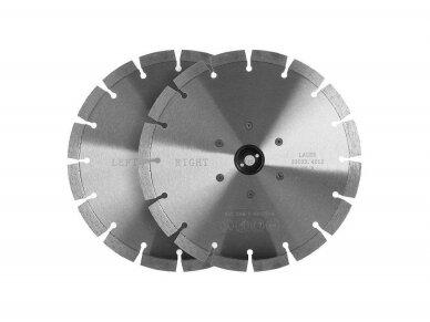 CUT-N-BREAK CLASSIC 230MM Deimantinis diskas
