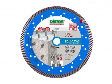 230MM DISTAR TURBO EXTRA MAX Deimantinis diskas betonui, gelžbetoniui
