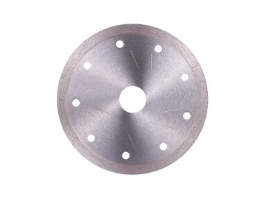 125MM DISTAR DECOR SLIM Deimantinis diskas plytelėms 3