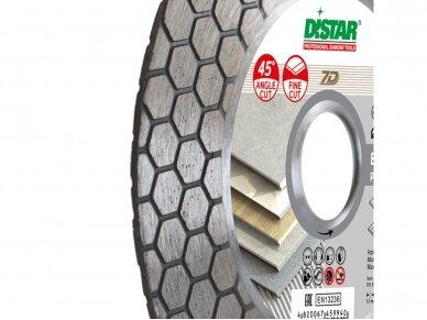 115MM DISTAR EDGE DRY Deimantinis diskas plytelėms 2
