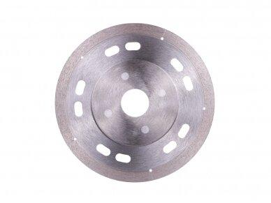 115MM DISTAR ESTHETE Deimantinis diskas porcelianui, akmens masei, keramikai 4