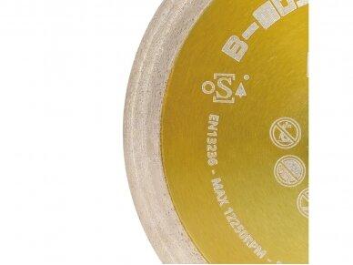 125MM BIHUI B-MOSAIC Deimantinis diskas 2