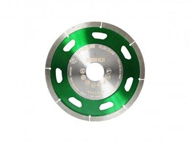 115MM BIHUI B-SLIM Deimantinis diskas