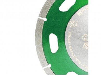 125MM BIHUI B-SLIM Deimantinis diskas 2