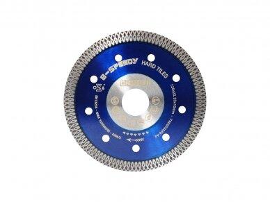125MM BIHUI B-SPEEDY Deimantinis diskas