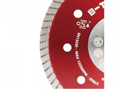 85MM BIHUI B-TURBO Deimantinis diskas 3