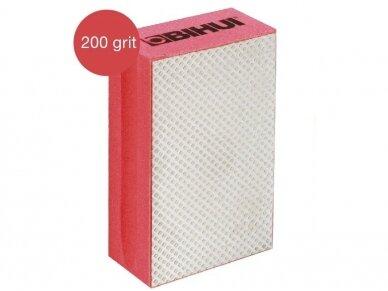Deimantinė šlifavimo kempinėlė 200# BIHUI