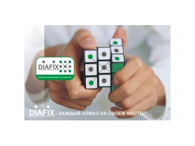 350MM DISTAR CLASSIC DIAFIX Deimantinis diskas 3