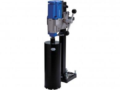 SHIBUYA TS-165 Deimantinė gręžimo sistema iki 200MM 4
