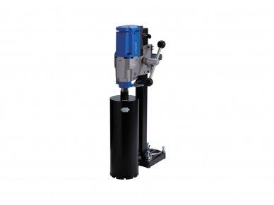 SHIBUYA TS-255 Deimantinė gręžimo sistema iki 300MM 4