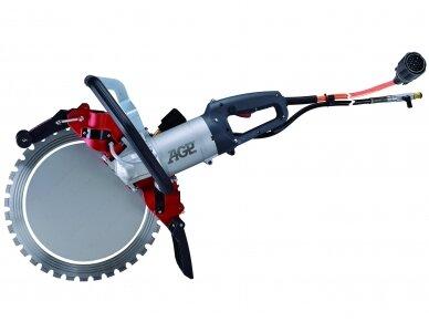 Elektrinė pjaustyklė AGP R16