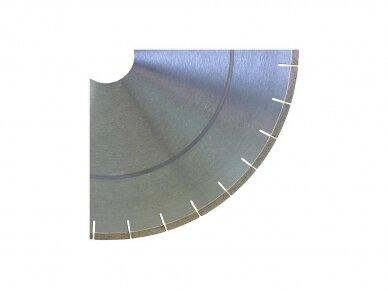 Italdiamant  Evo Gres 300-500mm 2