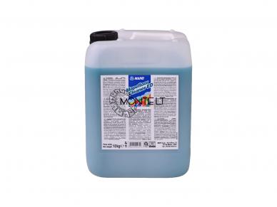 Mapefloor cleaner ED detergentas 10kg