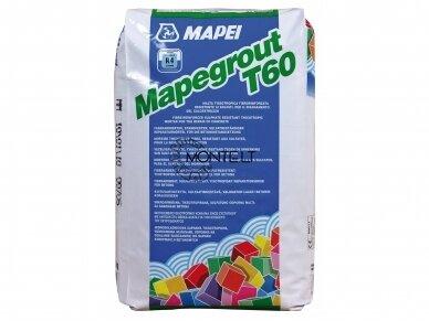 MapegroutT60 (R4) Vieno komponento tiksotropinis skiedinys