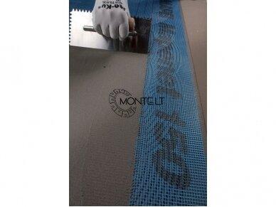 Mapenet 150 tinklelis hidroizoliacinėms sistemoms 1x50m 2