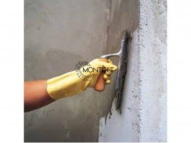 Monofinish (R2) cementinis skiedinys 3