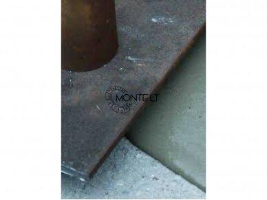 Nonset 120 FF Atsparus šalčiui išsiplečiantis skiedinys 3
