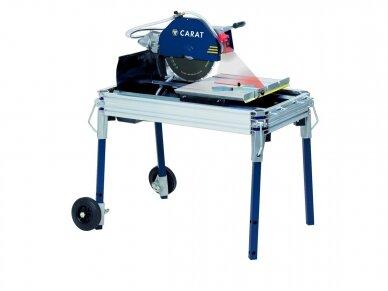 Pjaustymo stalas CARAT T-3510 LASER