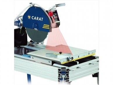 CARAT T-3510 LASER Pjaustymo stalas 2