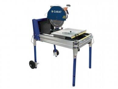 CARAT T-4010 LASER Pjaustymo stalas