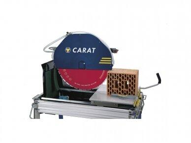CARAT T-4010 LASER Pjaustymo stalas 2