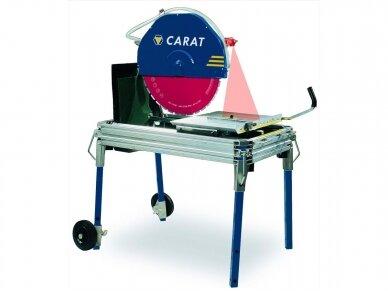 CARAT T-5010 LASER Pjaustymo stalas