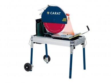 Pjaustymo stalas CARAT T-6010 LASER