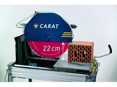 CARAT T-6010 LASER Pjaustymo stalas 3