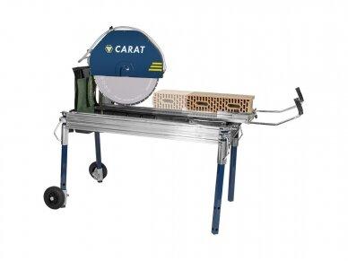 CARAT T-6010 LASER Pjaustymo stalas 2