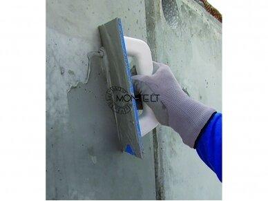 Planitop Fine finish Dekorayvinis tinkas betonui 2