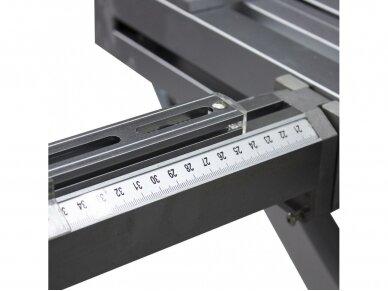 Plytelių pjaustymo staklės WANDELI QX-1200 5