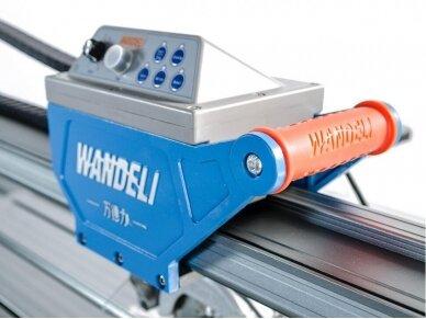 WANDELI QX-ZD 1200 Plytelių pjaustymo staklės 4